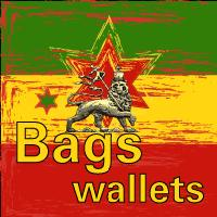 Rasta Bags Wallets Totes and Satchels