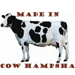 Made In Cow Hampsha
