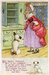 Old Mother Hubbard, #1