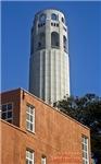 San Francisco's Coit Tower