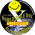 World Smile Day(R) 2008