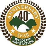 Wildlife Waystation 40th Ann