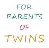 For Parents of Twins