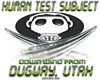 Human Test Subject Dugway