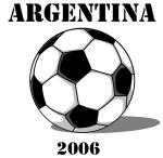 Argentina Soccer 2006