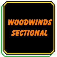 Woodwinds Sectional
