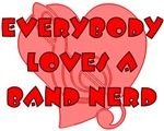 Everybody Loves a Band Nerd