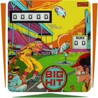 Gottlieb® Big Hit