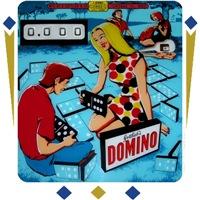 Gottlieb® Domino