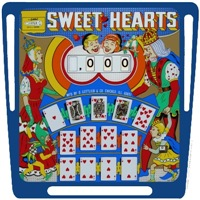 Gottlieb® Sweet Hearts