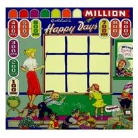 Gottlieb® Happy Days