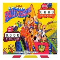 Gottlieb® Roller Coaster