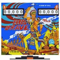 Gottlieb® Big Brave