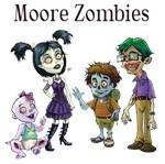 Moore Zombies Products