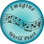 Imagine World Peace 2