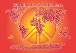 Working for World Peace 3