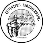 Creative Engineering, Inc. Logo