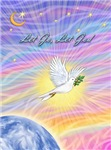 Let Go Let God - Dove