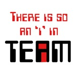 The 'I' in team