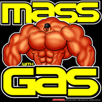 MASS With GAS