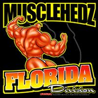 MUSCLEHEDZ State Division