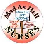 Mad as Hell Nurses