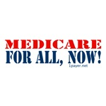 Medicare for All, Now