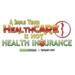 HealthCARE v. Health Insurance