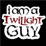 I Am A Twilight Guy
