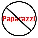 No Paparazzi T-shirts, Tees, Apparel