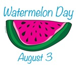 Watermelon Day T-shirts Decor and Gifts
