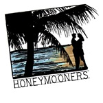 Honeymoon T-shirts and Gifts