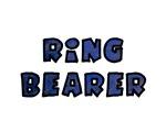 Midnite Blue Ring Bearer Gifts & Apparel