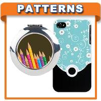 Abstract Pattern Jewelry and Gifts