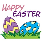 Happy Easter T-shirts, Gifts, Favors
