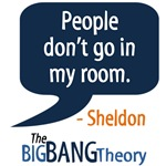 Sheldon Cooper Quote Clothes, Fan Gifts