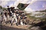 1776 - Battle of Brooklyn