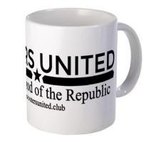 Voters United Drinkware