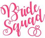 Bride Squad Script Red