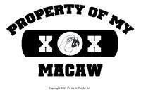 Team Macaw