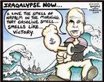 Iraqalypse Now:John McCain
