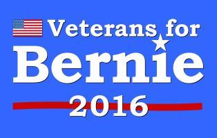 Veterans for Bernie