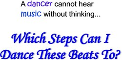Dance and Music!