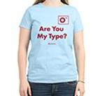 MyType O-