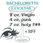 OYOOS Bachelorette Cocktail design