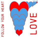 OYOOS Follow Your Heart design