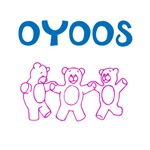 OYOOS Kids Bear design
