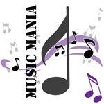 OYOOS Music Mania design