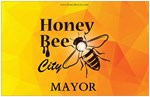Honey Bee City Mayor