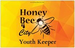 Honey Bee City Youth Beekeeper